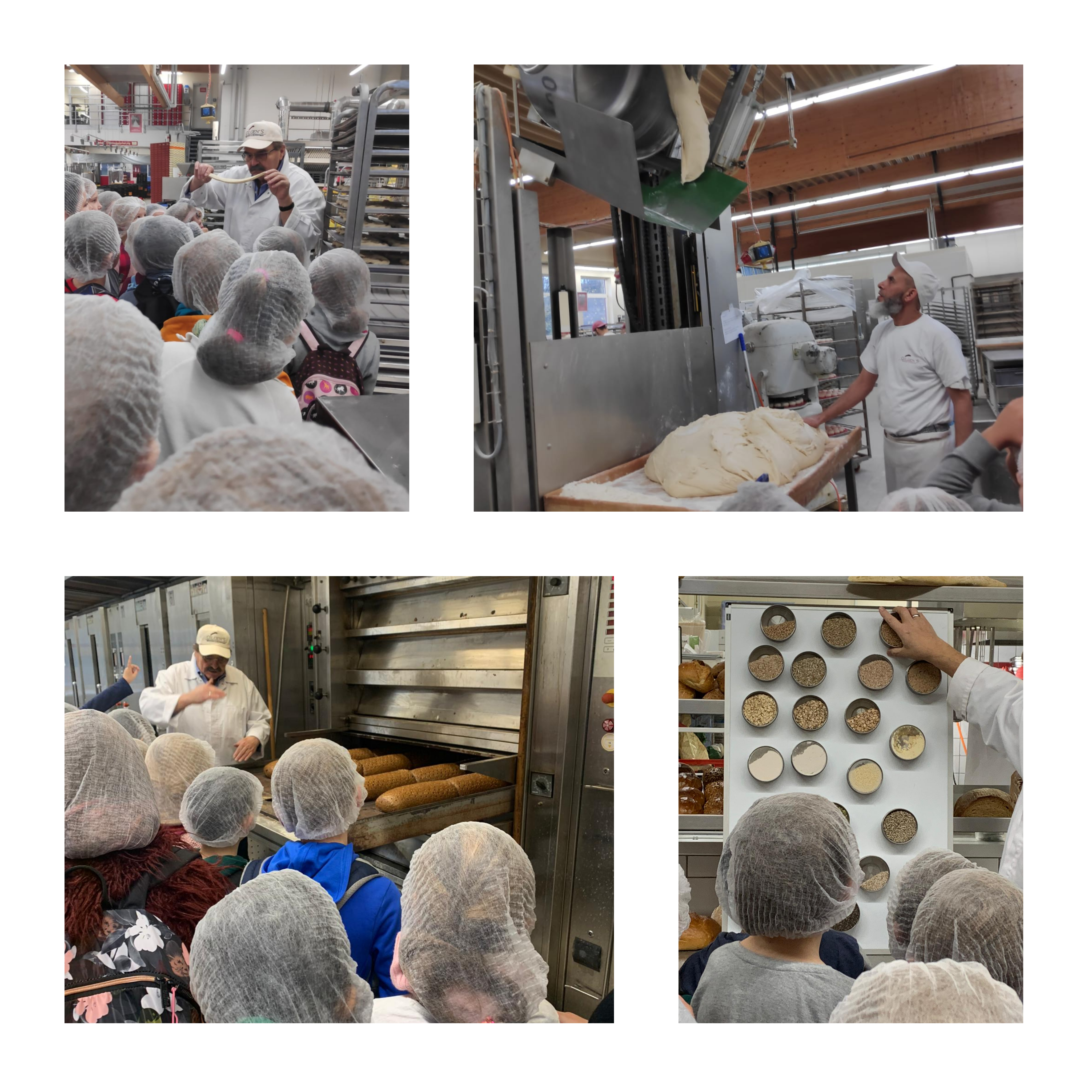 Read more about the article Bäckereibesuch