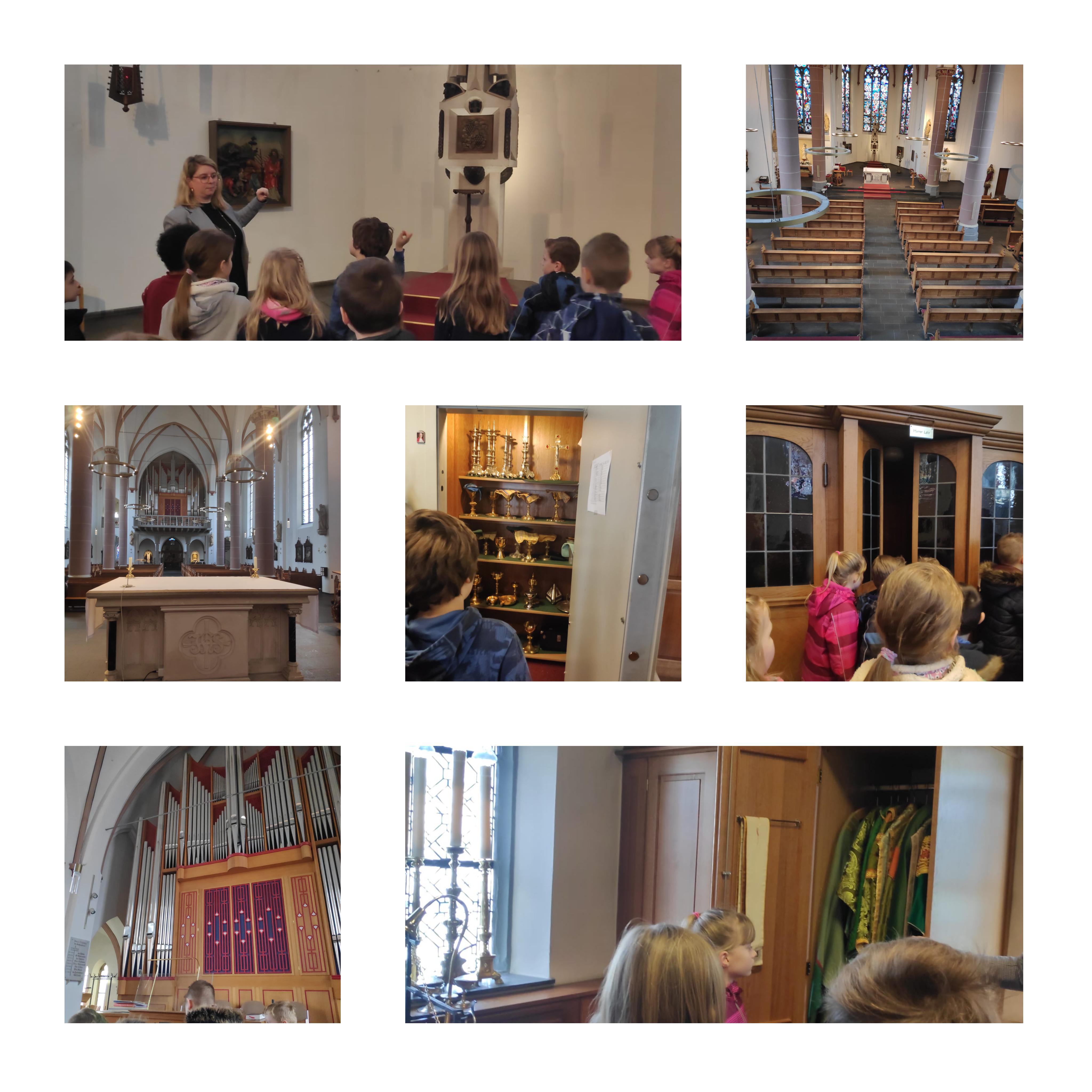 Read more about the article Die eigene Kirche entdecken